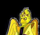 Fenix Dorado