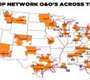 List of Network O&O's