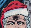 Santa Claus Burglar (Earth-616)
