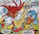 Insta-Shield (Sonic the Comic)