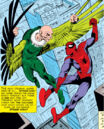 Peter Parker and Adrian Toomes (Earth-616) from Amazing Spider-Man Vol 1 2 001.jpg