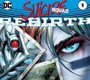 Suicide Squad (Volumen 5)