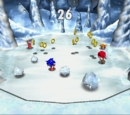 Frosty Rumble