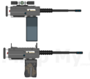 Mk. 150 Heavy Machine Gun