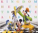 Kingdom Hearts Tribute Album