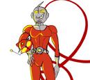 Ultraman Aqool