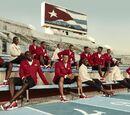 CharlesWorld: 2044 Summer Olympics