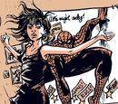 Heather Krolnek (Earth-616)