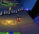 Przeciwnicy w Sonic Chaos