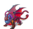 Chimera Dragon