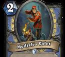 Medivh's Valet