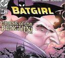 Batgirl Vol 1 60