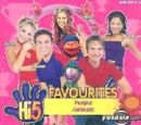 Series 3 - Favourites: People/Animals (Video CD)