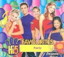 Series 3 - Favourites: Party (Video CD)