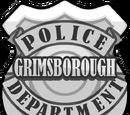 Grimsborough Emniyet Müdürlüğü