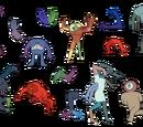 Mutanty Klejnotów