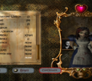American McGee's Alice gameplay
