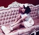 Dollhouse Photo Shoot