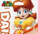 Daisy - Super Mario