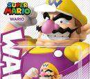 Wario - Super Mario