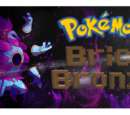 Pokemon Brick Bronze: Burnt Alive
