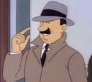 Detective Andrews