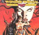 Wonder Woman: Bitter Rivals (Collected)