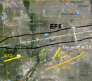 May 28, 2016 Midwest Tornado Outbreak