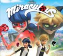 Miraculous (cómic)