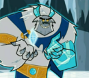 Frostbite (The Two Phantoms)