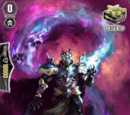 EXCELION Agent, Striker Demon