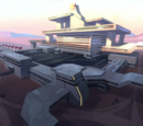 Galaxy Garrison (Legendary Defender)