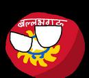 Ballabhgarhball
