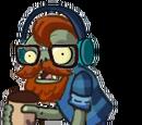 Coffee Zombie (PvZ2)