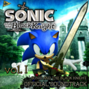 Sonic and the Black Knight Official Soundtrack Volume 1.png