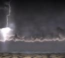 Планета с чудовищным климатом