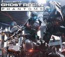 Tom Clancy's Ghost Recon Phantoms
