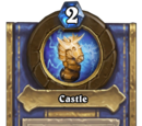 Castle (Discover)