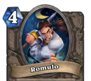 Romulo (Normal)