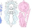 Diamante Rosa/Galería