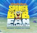 SpongeBob Fan Shellabration