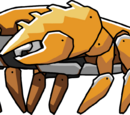 Giant Enemy Crab