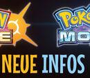 Ahiru Yukitori/Pokémon Sonne und Mond – Meine Vorfreude zum Doppelpackspiel, die Zweite