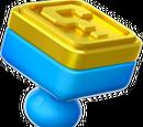Stamp (Super Mario 3D World)