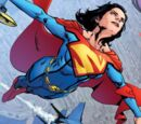 Lois Lane (Prime Earth)