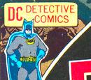 Detective Comics Vol 1 405