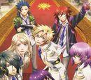 Serie:Kamigami no asobi