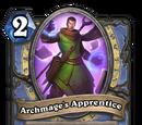 Archmage's Apprentice