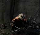 Herreros de Dark Souls