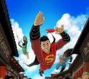 Justice League of China (Prime Earth)